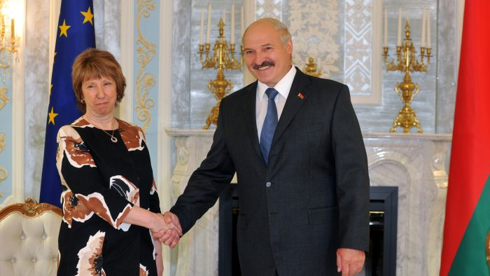 Toward a New European Union Strategy for Belarus