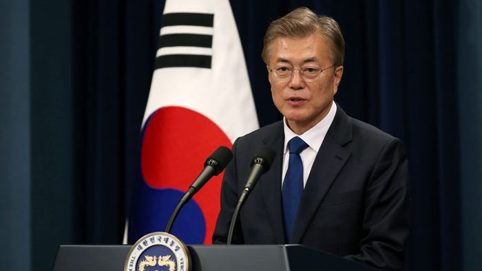South Korea's New President: Into Rough Foreign Policy Waters