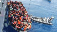 Border Control and Migration Fatalities in the Mediterranean Sea