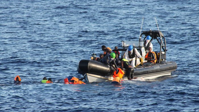Criminalising Search and Rescue Operations in the Mediterranean