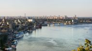 Kyiv Revisited