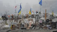 The Ukraine Crisis – Four Cutting Edge Books