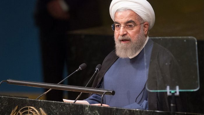 The Election of President Rouhani: Iran's Economy & Security