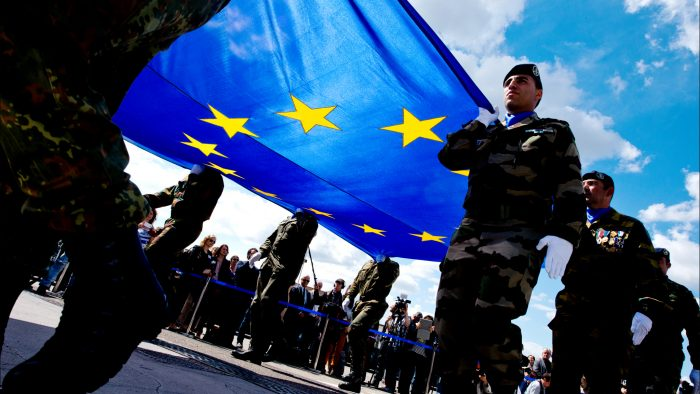 European Defense: Back to Tervuren?