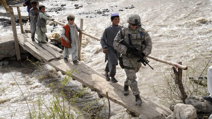 Afghanistan: A Subaltern State Suffering from Terrorism