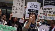Grievances, Strategies, and Demands of the Contemporary Chinese Labour Movement