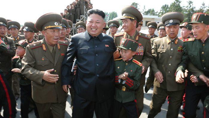 North Korea's Nuclear Quest