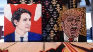 The First Trudeau Era and Canadian-American Relations Today