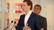Austrian Elections: A 'shift to the Right' and a 'mixed Bag' for Europe