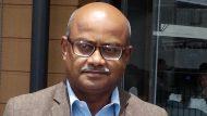 Interview – Amitendu Palit