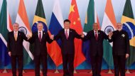 How the BRICS Exert Influence in the Global Politics of Development