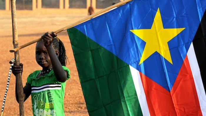 Ethiopia and the South Sudanese Civil War