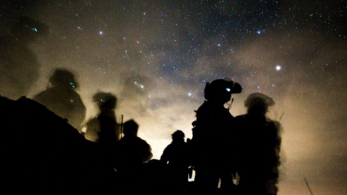 The Golden Age of Special Operations Forces