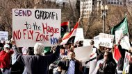 Will Armed Humanitarian Intervention Ever Be Both Lawful and Legitimate?