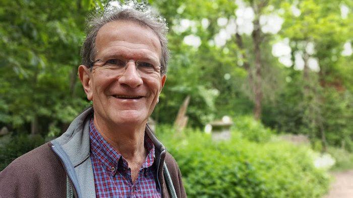 Interview – Simon Long