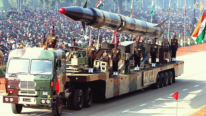 Addressing Nuclear Non-Proliferation and Disarmament Challenges in South Asia