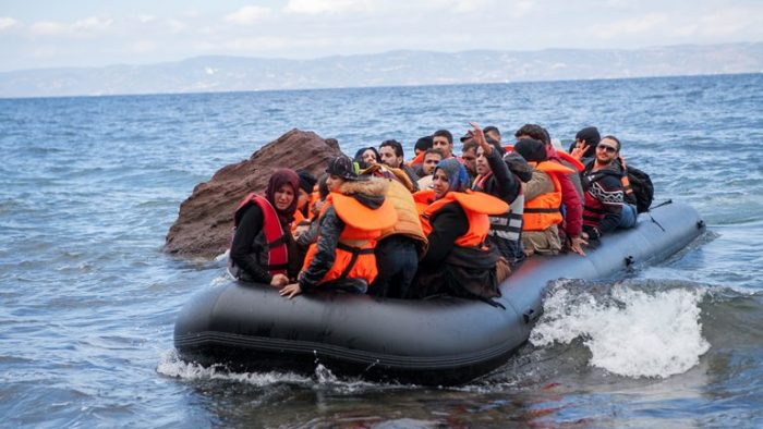Realism: Tragedy, Power and the Refugee Crisis