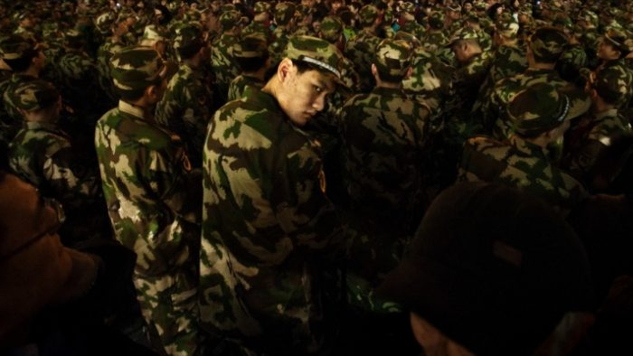China's Military Modernisation