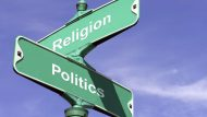 Student Feature – Religion and Politics