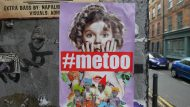 International Relations and #MeToo:  Confronting Racialized Sexual Violence