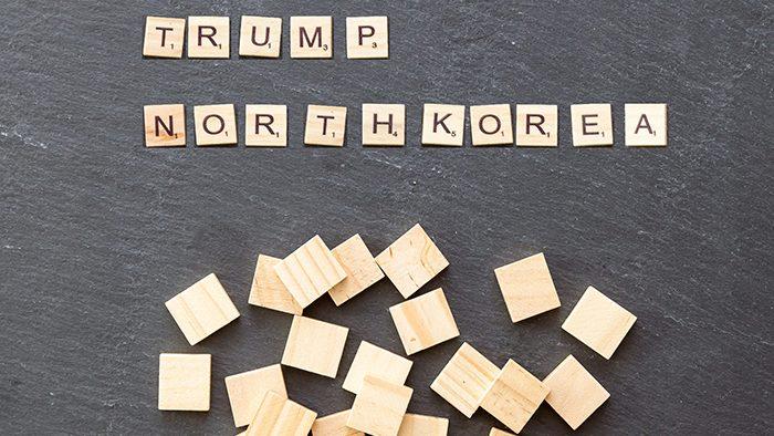 Trump's Nixon-China Moment with North Korea