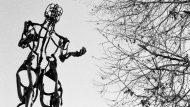 Technological Terror, Killer Robots, and Black Mirror's 'Metalhead'