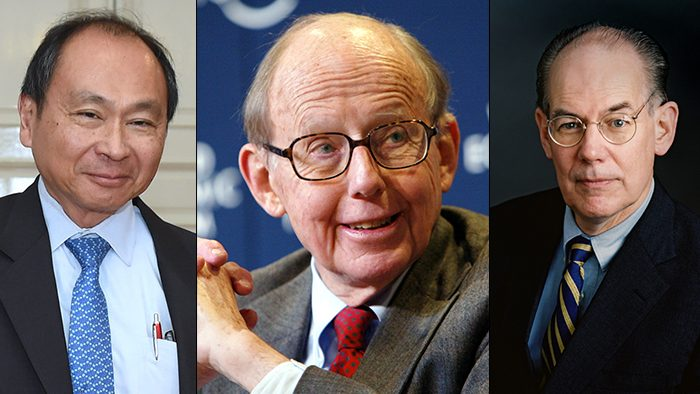 Huntington vs. Mearsheimer vs. Fukuyama: Which Post-Cold War Thesis is Most Accurate?