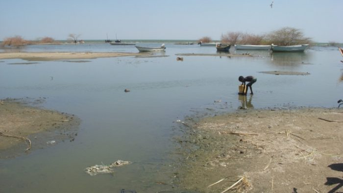 Lake Chad: A Climate of Fragility