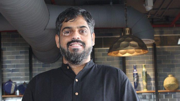 Interview – Siddharth Mallavarapu