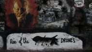 Visualising the Drone: War Art as Embodied Resistance