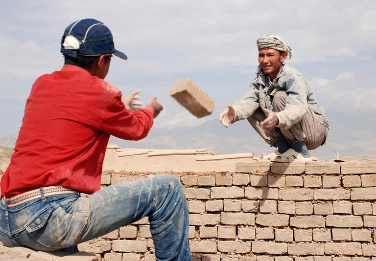 Image by Canada in Afghanistan / Canada en Afghanistan (Kanishka Afshari)
