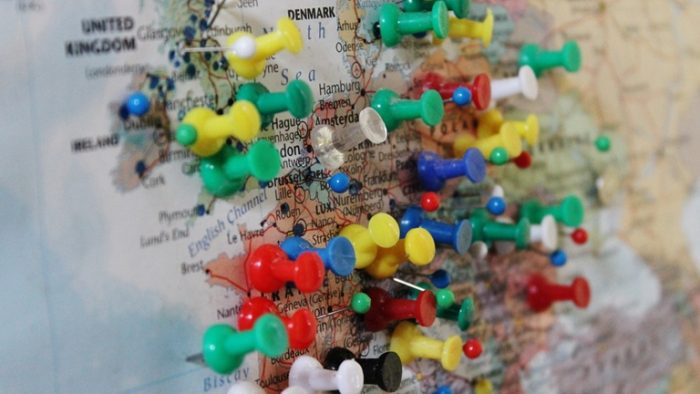 Eurocentrism and the Construction of the 'Non-West'