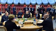 Closing the Second Cycle in BRICS: A Surprise or Business as Usual?