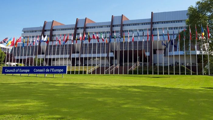 Online Resources – The Council of Europe