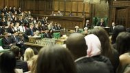 Parliamentary Diplomacy as 'Track 1 1/2 Diplomacy' in Conflict Resolution