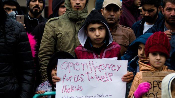Solidarities in Migration