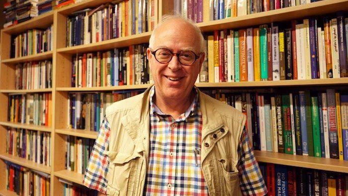 Interview – William Maley