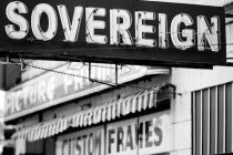 Sovereign www.thesovereign.com 1040 W Granville Ave # 1040 Chicago, IL 60660-5227 (773) 274-8000