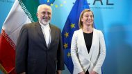 The Day after Tomorrow: The EU and the Iran Nuclear Deal