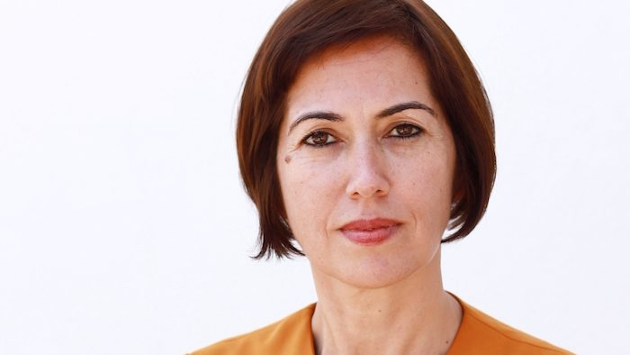 Interview – Elisabete Azevedo-Harman