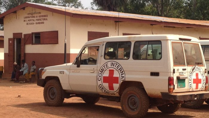 Differently Neutral: The Complex Relation among States, the Red Cross and NGOs