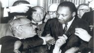 What Role did Christian Teachings Play in the American Civil Rights Movement?