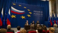 Composing Compositeness: Examining EU Defining Actor Aspect in Russia Relations
