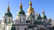 The Ecumenical Patriarchate and the Ukrainian Church Crisis