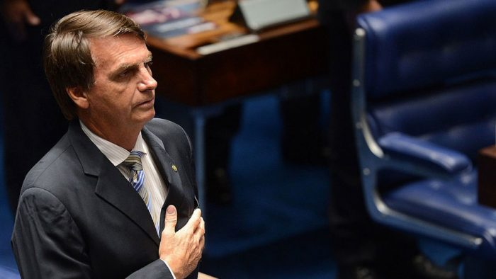Brazilian Foreign Policy under President Bolsonaro: What Should We Expect?