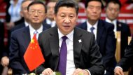 China in the Post-Hegemonic Middle East: A Wary Dragon?