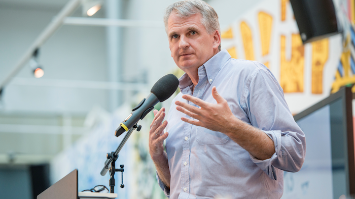 Interview – Timothy Snyder