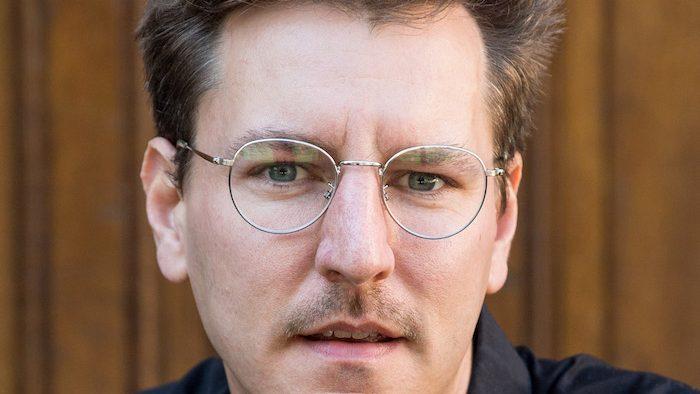 Interview – Daniel Mügge