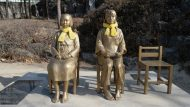The Pros and Cons of Comfort Women Park Statues
