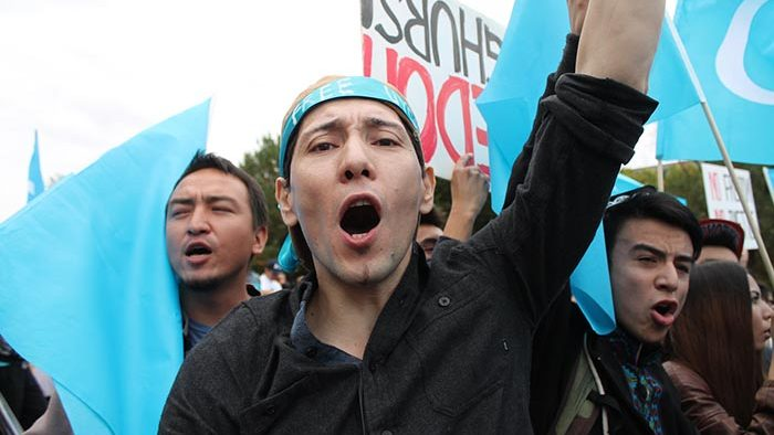The Changing Security Dimension of China's Relations with Xinjiang